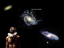 Το σωματίδιο του Θεού-κι όμΩς κινείται