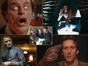 cronenberg movies