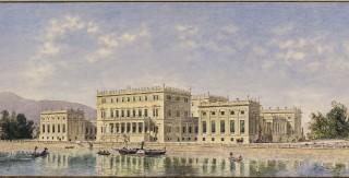 Ελληνική αναγέννηση-Αρχιτεκτονική Θεόφιλου Χάνσεν