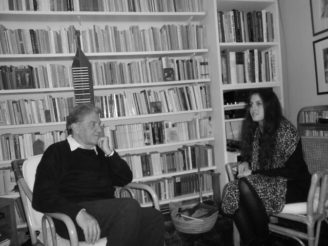 Αλέξανδρος Ίσαρης - Άννα Καρτάλη