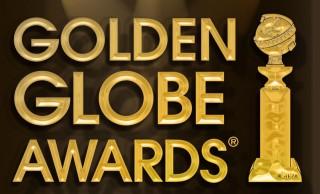 Το λογότυπο των Χρυσών Σφαιρών