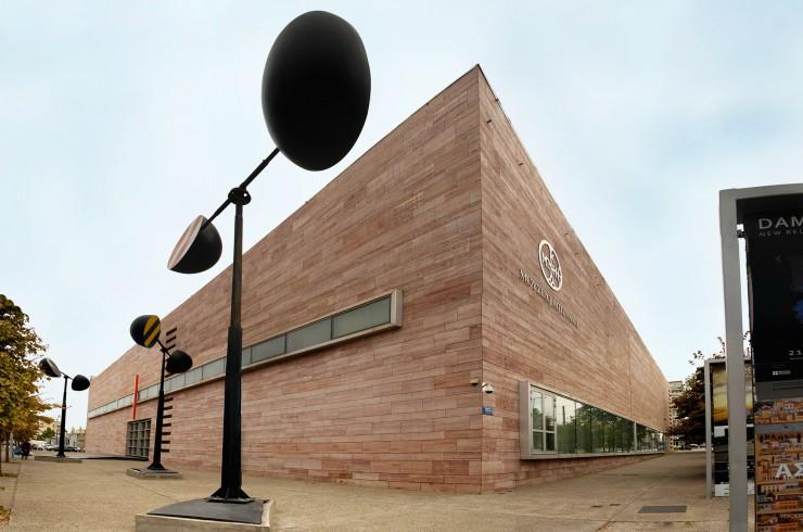 Μουσείο Μπενάκη- Πειραιώς 138
