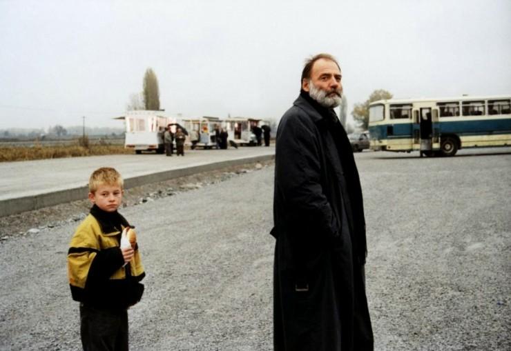 Φεστιβάλ των Καννών, Μια αιωνιότητα και μια μερα, Αγγελόπουλος 1998