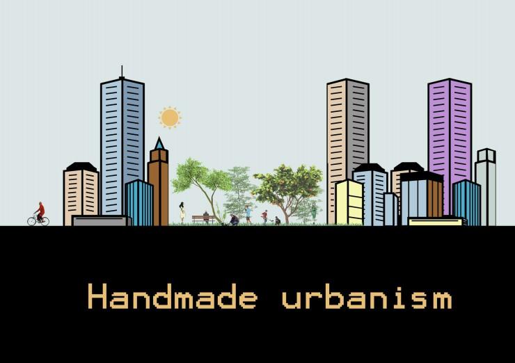 Arch Points και Handmade Urbanism