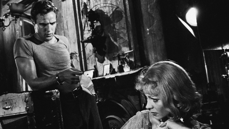 A Streetcar Named Desire, του Ελία Καζάν