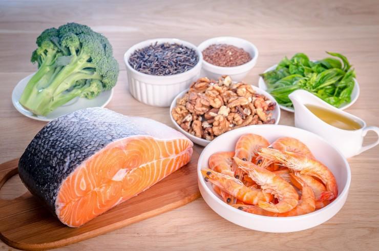τα ωμέγα λιπαρά οξέα είναι σύμμαχος της υγείας