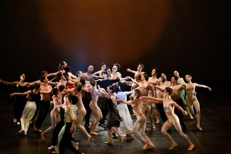 Το Μπαλέτο του Maurice Béjart