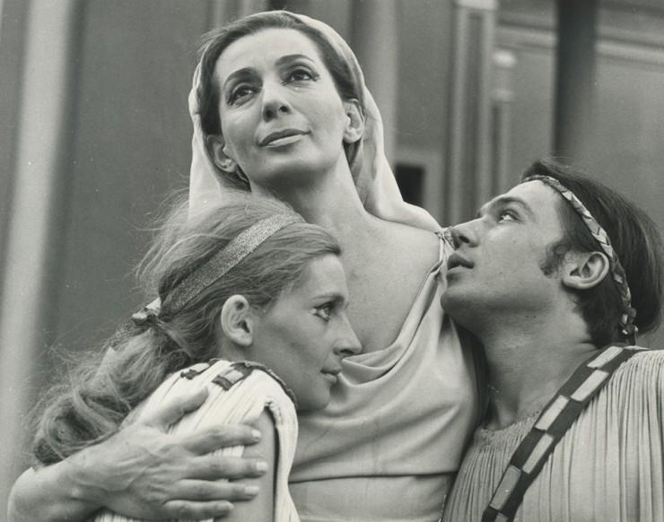 Άλκηστις (1968)