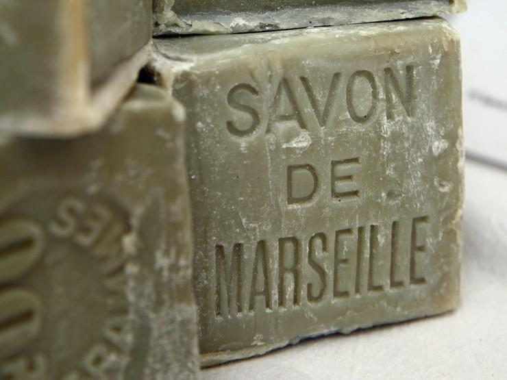 σαπούνι Μασσαλίας