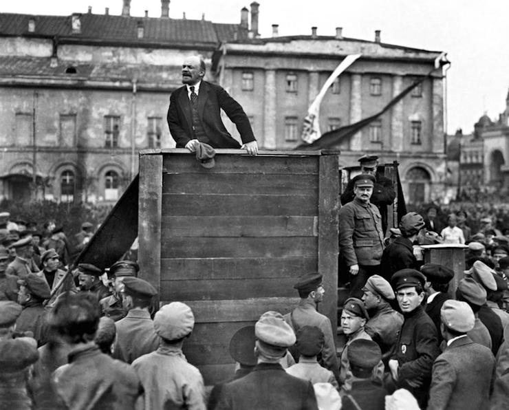 Αποτέλεσμα εικόνας για οκτωβριανη επανασταση λενιν