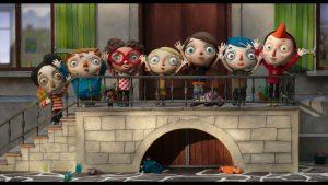 Ευρωπαϊκά Βραβεία Animation