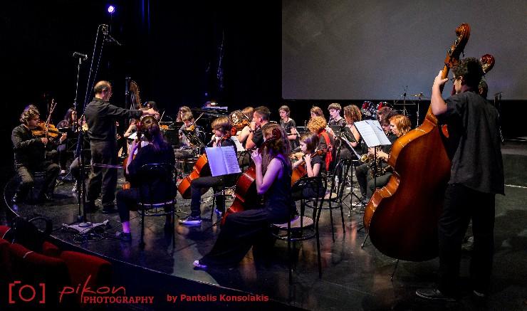 Underground Youth Orchestra